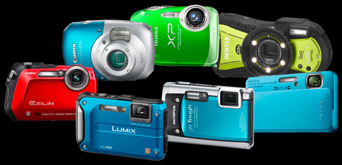 lumix underwater camera instructions