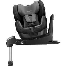 maclaren recaro car seat instructions