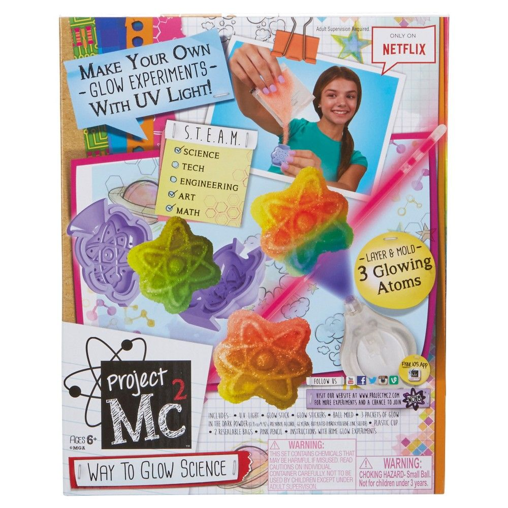 mad science crystal growing kit instructions