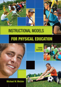 metzler instructional models for physical education 2011