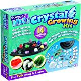 national geographic crystal growing science kit instructions