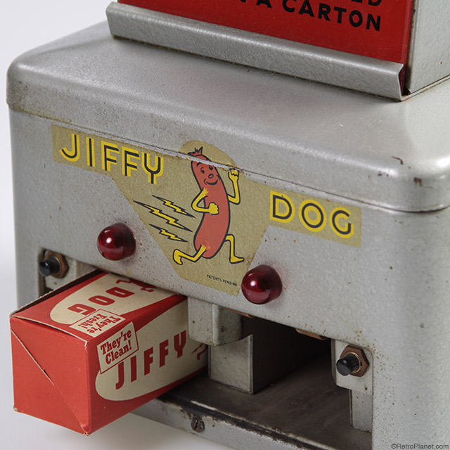 nostalgia electrics hot dog maker instructions
