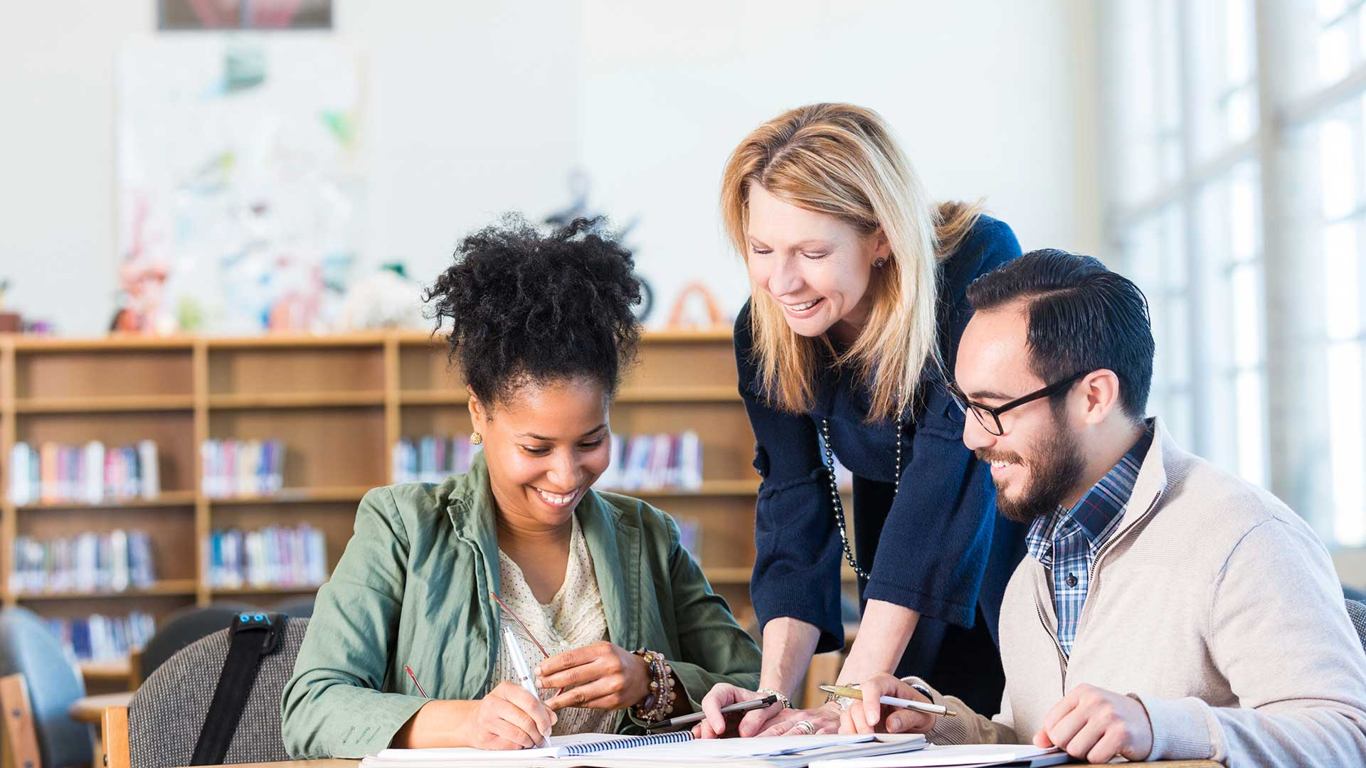 online edd programs in curriculum and instruction