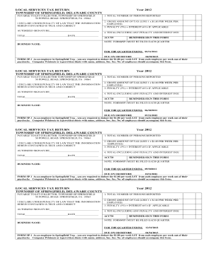 pa local earned income tax instructions