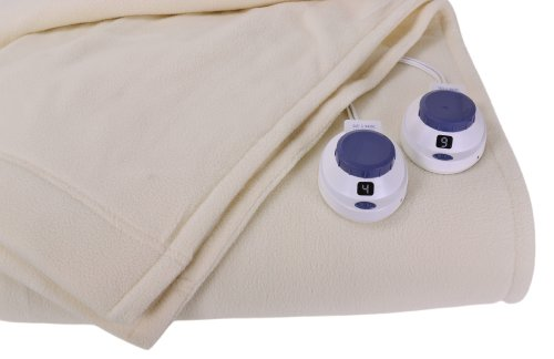 perfect fit electric blanket instructions