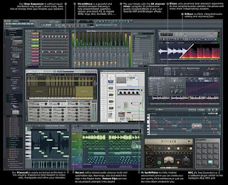 r2r fl studio instructions