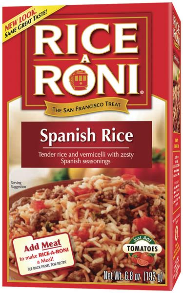 rice a roni rice pilaf instructions