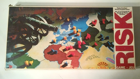 risk the world conquest game instructions