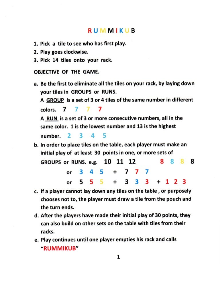 scrabble twist instructions pdf