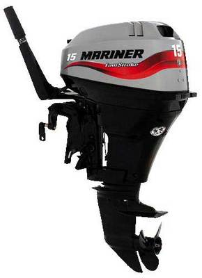 service instructions for 15hp mercury outboard motor owners
