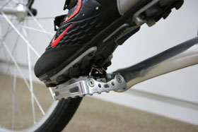 shimano m324 pedal instructions