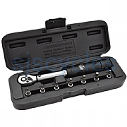 shimano pro torque wrench instructions