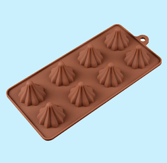 silicone big cupcake mould instructions