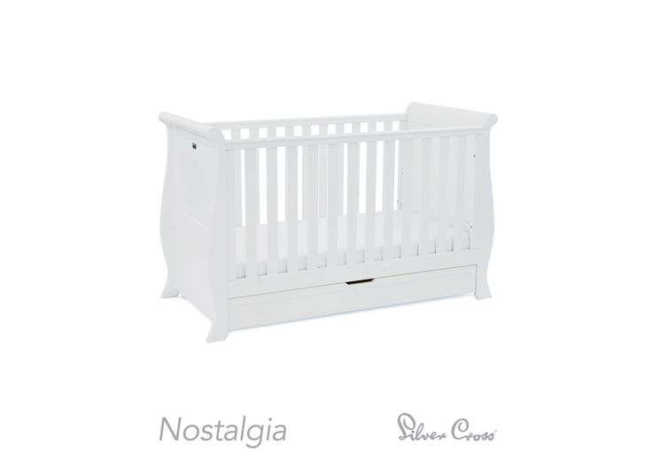 silver cross nostalgia crib instructions