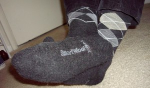 smartwool slippers washing instructions