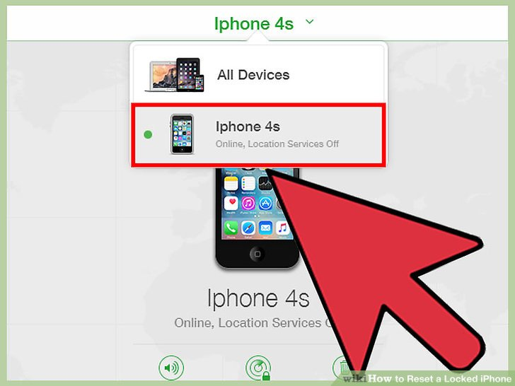 step by step instructions to set up iphone 5