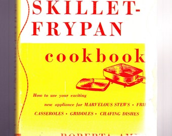 sunbeam stainless steel frypan instructions