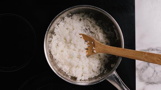 thai sweet rice cooking instructions