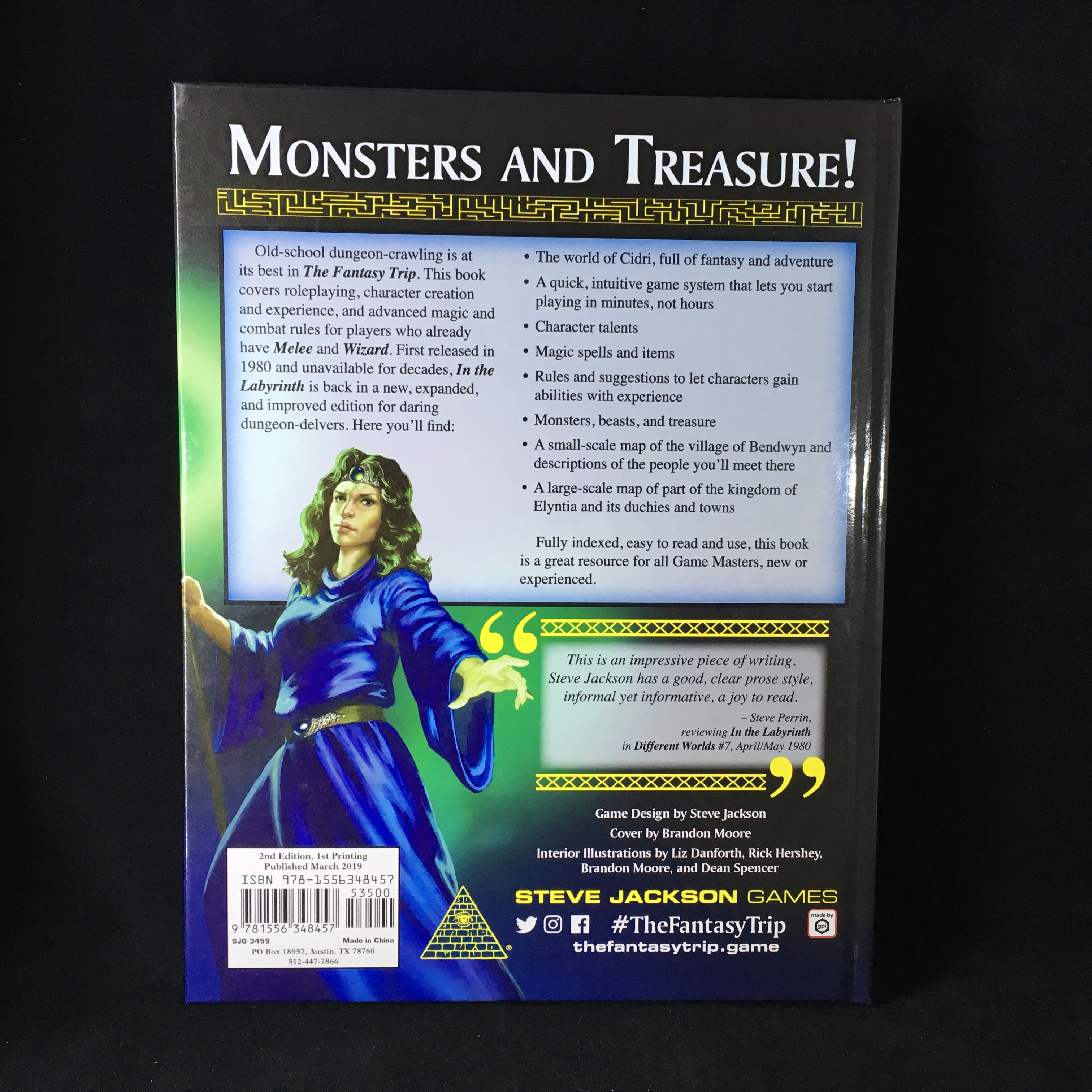 the magic labyrinth board game instructions