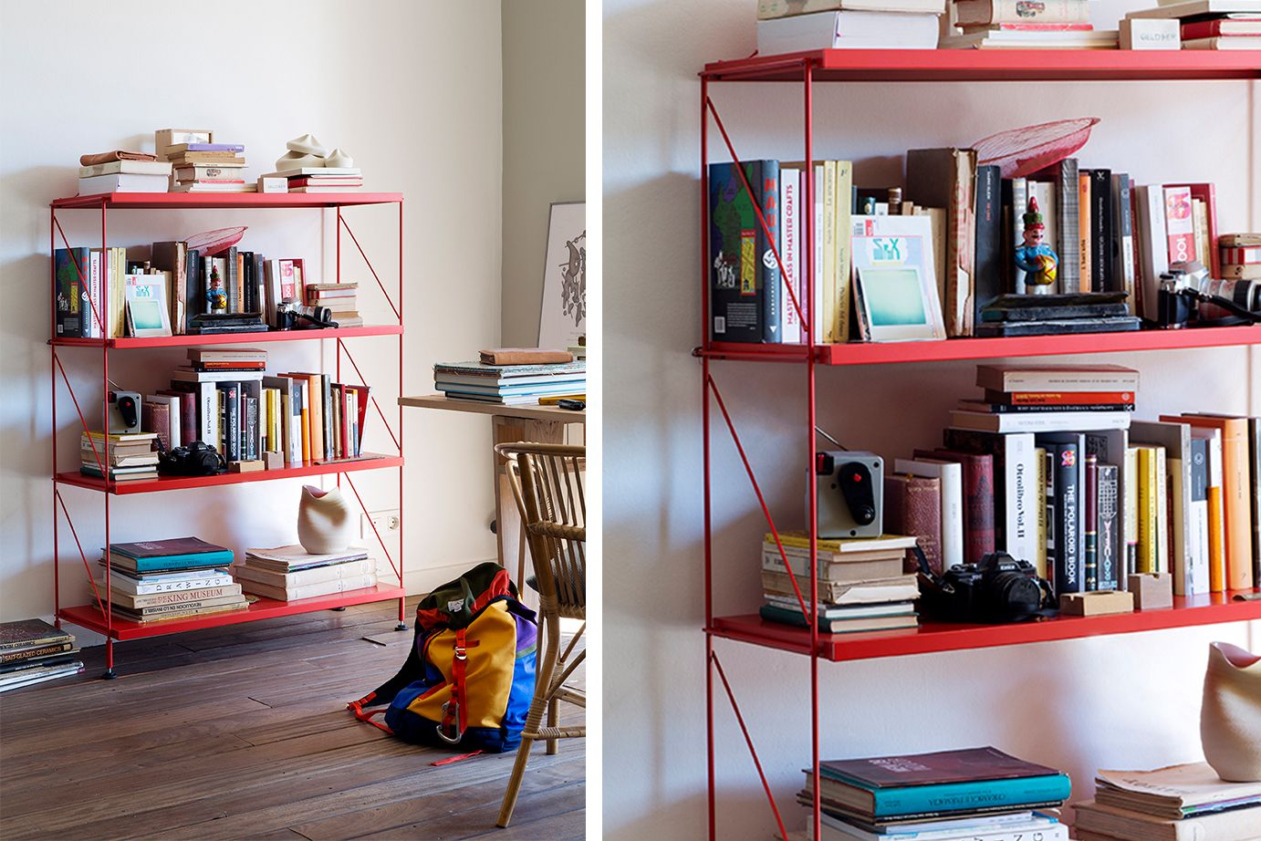 tidy books bookcase instructions