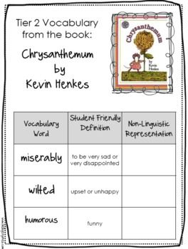 tiered instruction for writing
