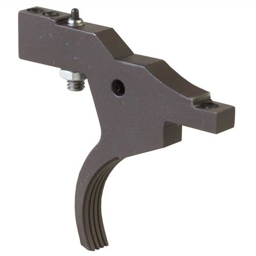 timney trigger adjustment instructions mauser