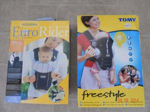 tomy freestyle click n go baby carrier instructions