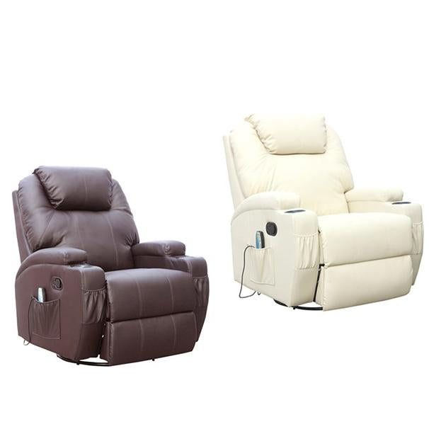 total bliss recliner instructions