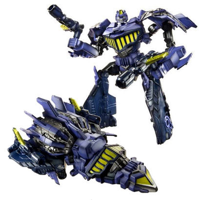transformers generations blast off fall of cybertron instructions