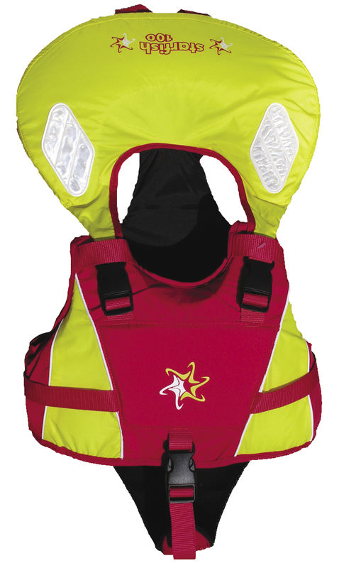 type 1 pfd donning instructions