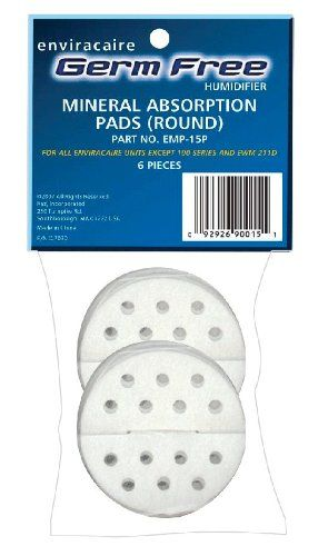 vicks vaporizer pads instructions