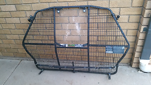 vt commodore cargo barrier instructions
