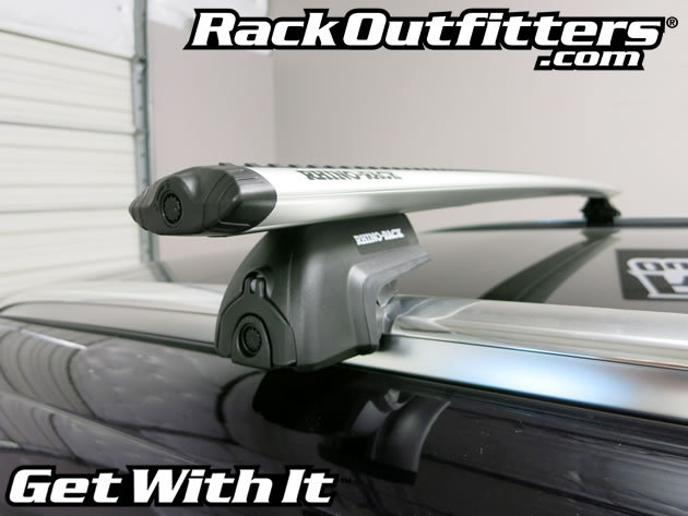 wanderer car awning roof rack mounting instructions