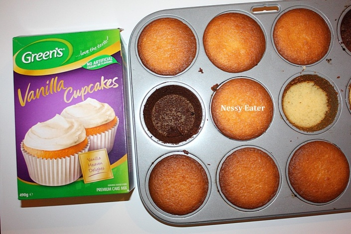 white wings cake mix icing instructions