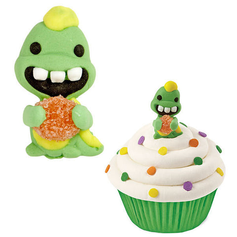 wilton dinosaur cake decorating instructions