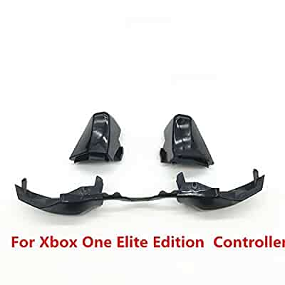 xbox one elite modded controller instructions