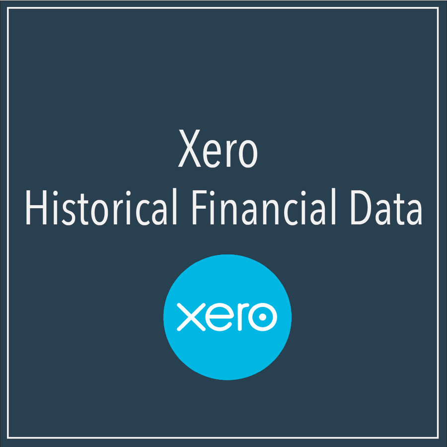 xero instructions to set up bank accoutnt